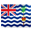 Chagos Islands flag